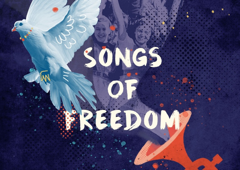 Songs of Freedom - Metropole Orkest