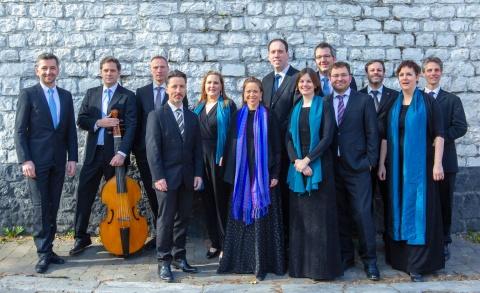 Kerst vóór Bach - Vox Luminis