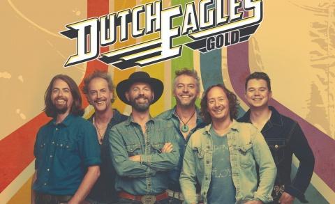 Dutch Eagles Golden Hour