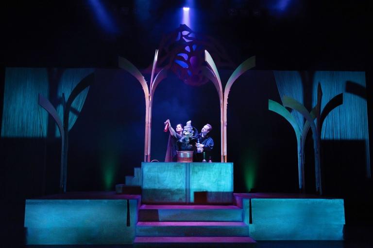 Theater Terra - Sneeuwwitje