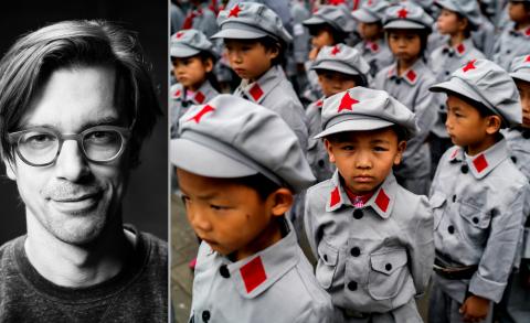 01.04.2022 Ruben Terlou De Correspondent - De Onbegrepen Wereldmacht van China
