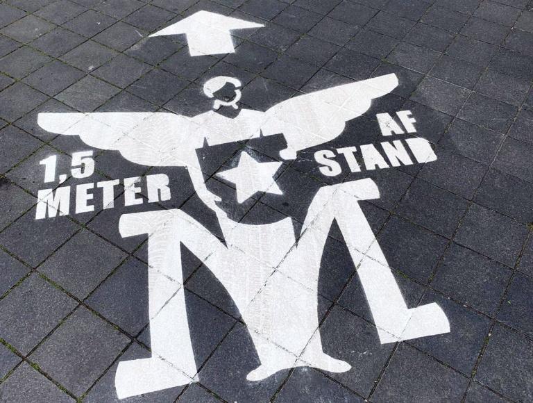 Maastricht heet je welkom voor een veilig rondje stad