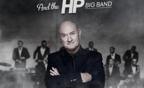Henk Poort en Bigband