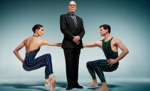 Hans van Manen 90 - Het Nationale Ballet