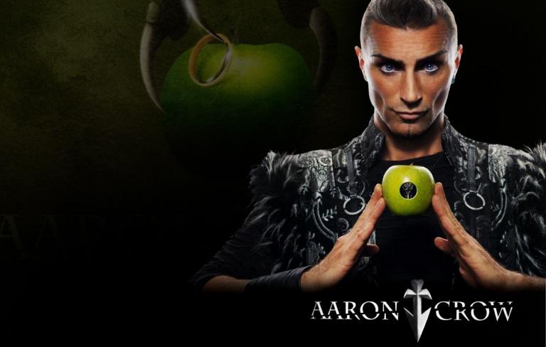 Aaron Crow - Fearless