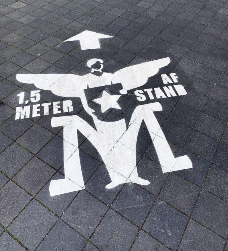 Foto Engel in centrum Maastricht credits Maastricht Marketing.jpg