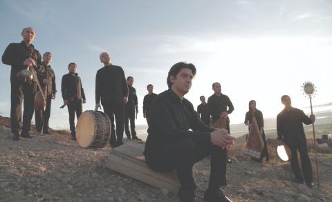 Gurdjieff Ensemble - Mother Earth