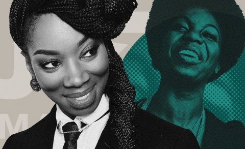 The Story of Nina Simone - The Jazz Orchestra of the Concertgebouw & Sabrina Starke