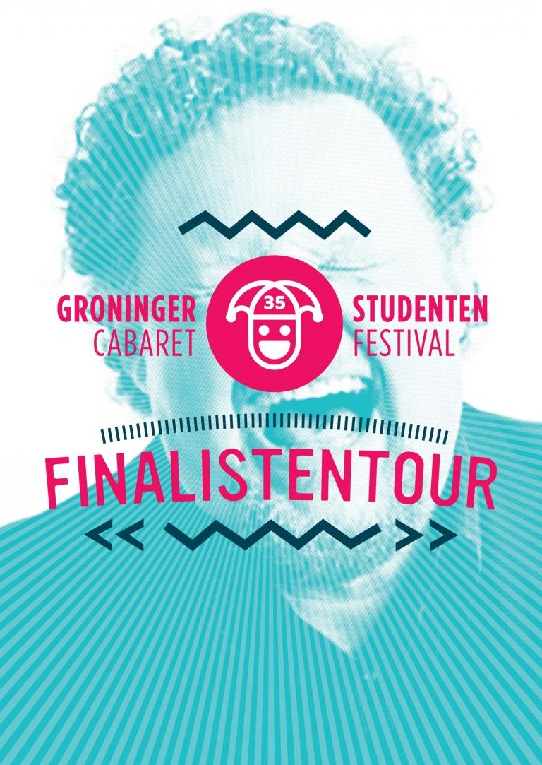 18.03.2021 Groninger Studenten Cabaret Festival