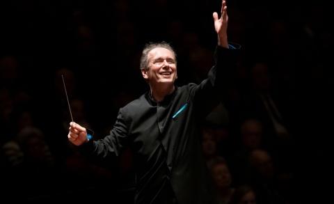 philharmonie zuidnederland - Het afscheidsconcert van Dmitri Liss