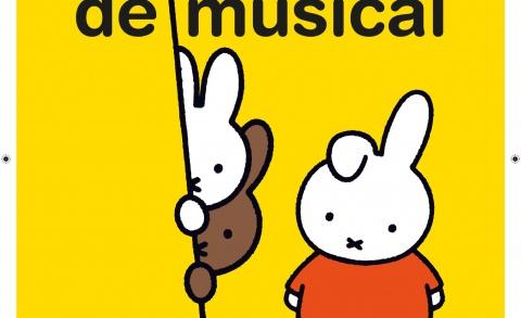 Nijntje de musical