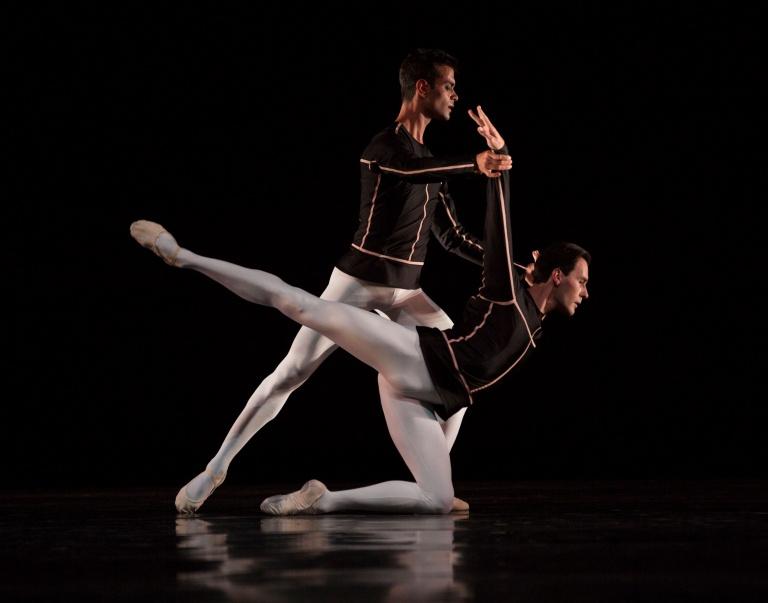 Hans van Manen 90 Het Nationale Ballet