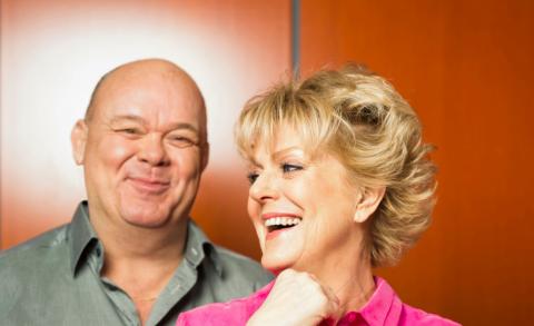 Simone & Paul: Zonder jou - Simone Kleinsman & Paul de Leeuw