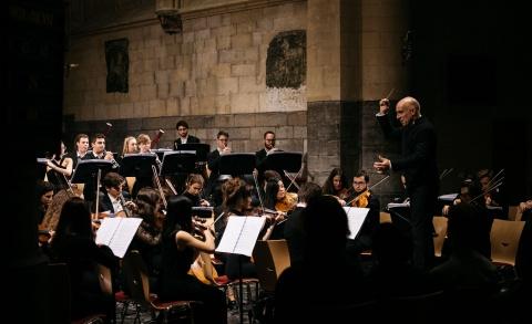 06.04.2022 Conservatorium Symfonieorkest - A Baltic Quest