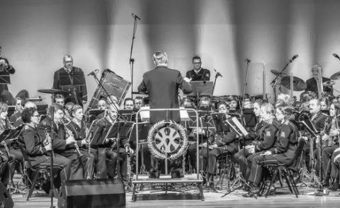Verrassingsconcert - Harmonie Heer Vooruit